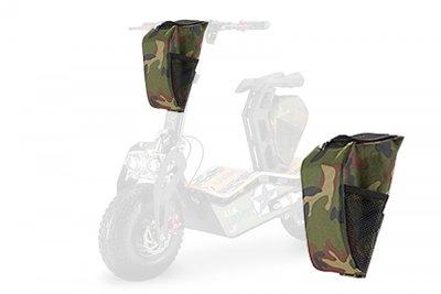 Taschen für vorne (Army)