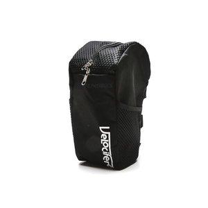 Taschen für vorne (schwarz)